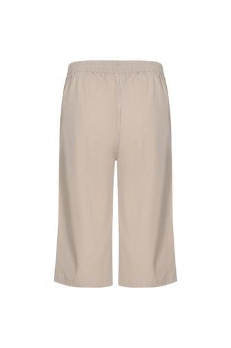 Boat Pants Below Knee