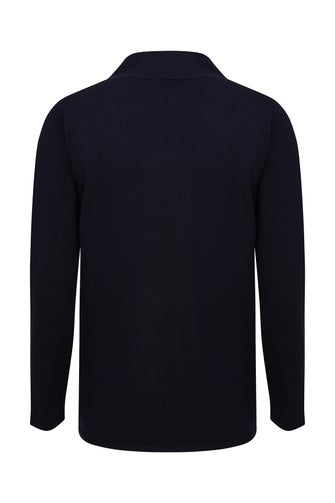 Viscose Rich Knitwear Cardigan
