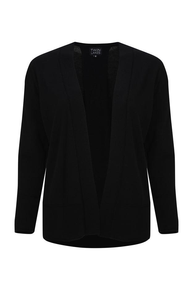 100% Cotton Knitwear Cardigan