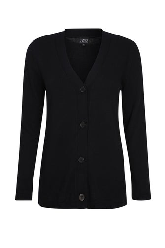 Cozy Knitwear Cardigan
