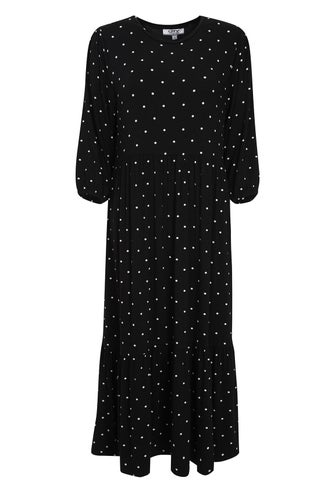 Viscose Elastane Dress