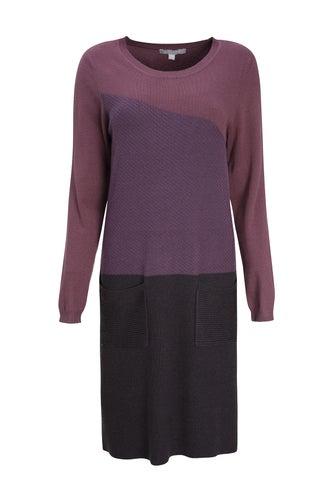 Fine Marle Knitwear Dress