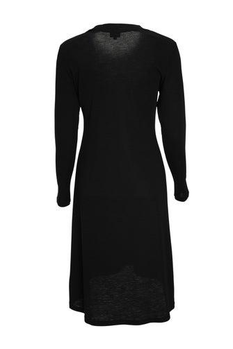 MERINO RICH FASHION DRESS