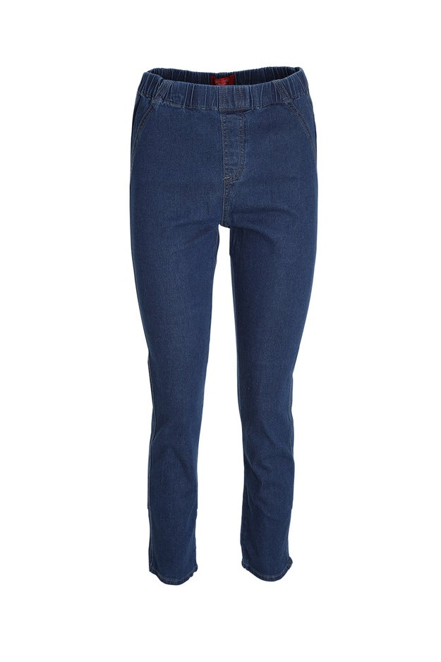Twin Lakes Denim Extra Short Jean