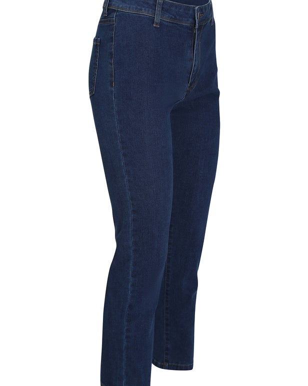 Value Denim Extra Short Jean