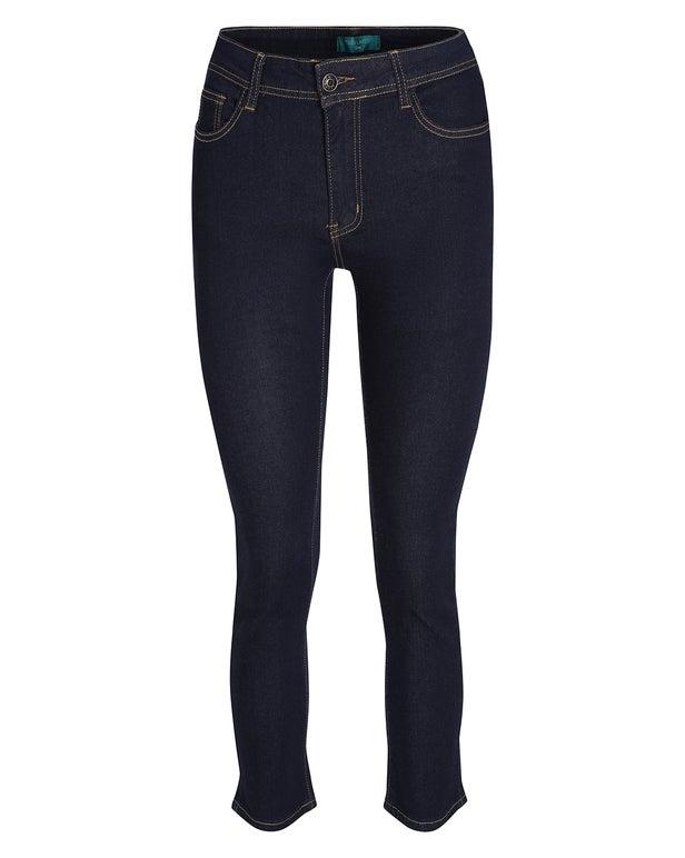 Wonder Denim Extra Short Jean