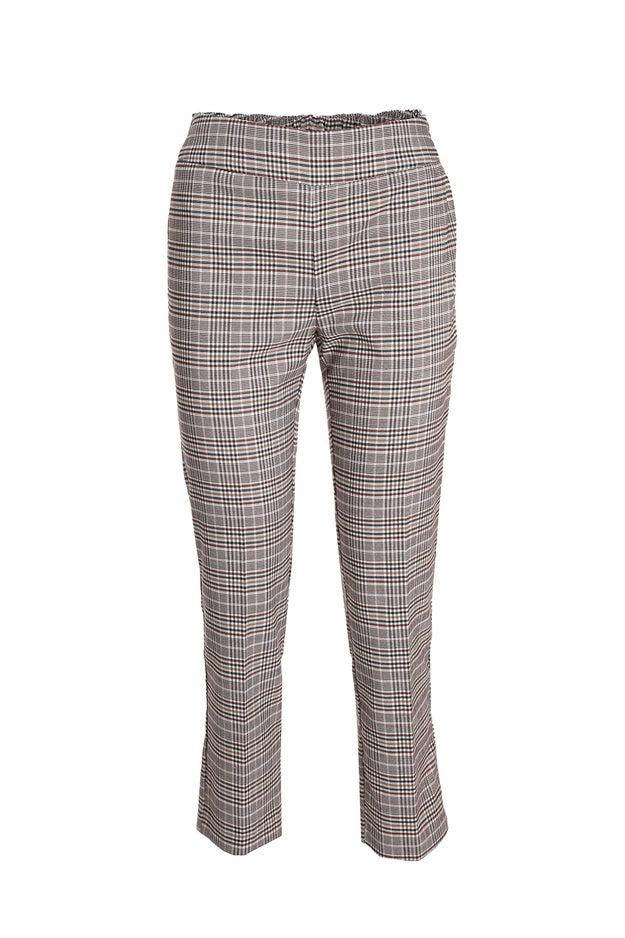 PV Check Extra Short Pant
