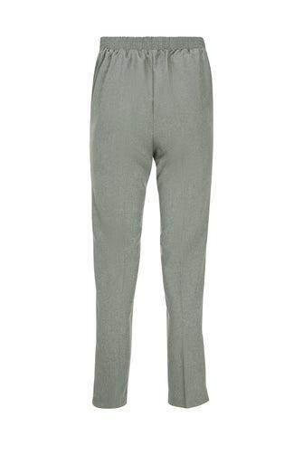 Mechanical Stretch Extra Short Pant