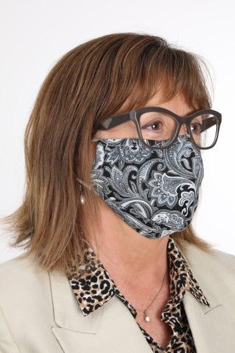 Reusable Washable Face Mask