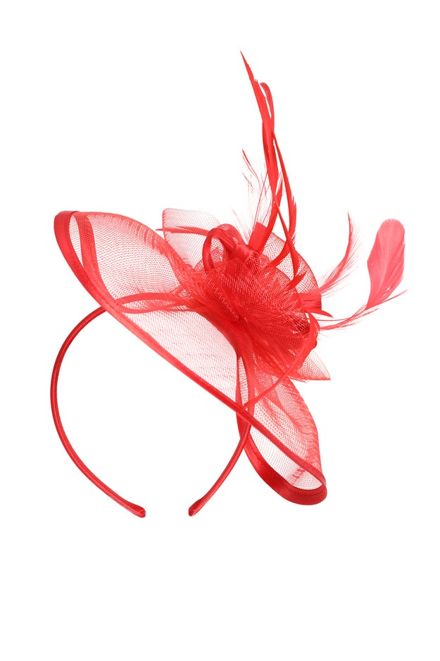 SPECIAL WEAR - FASCINATORS FASCINATOR