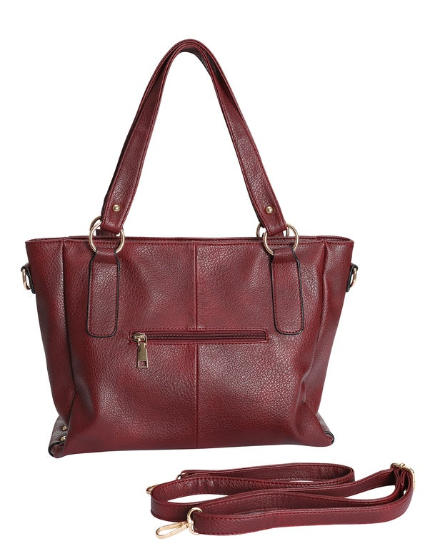 Winter Accessories Handbag