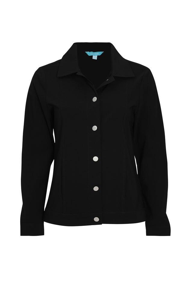 Micro Stretch Jacket