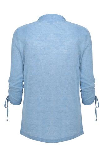 Soft Knit Jacket