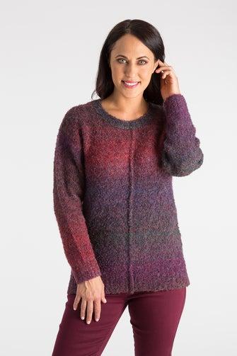 Specialty Knitwear Jersey