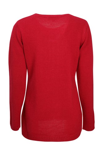 100% Worsted Wool Jersey