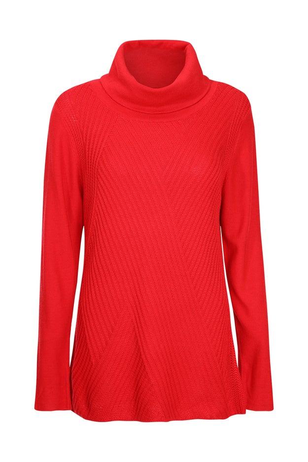 Cozy Knitwear Jersey