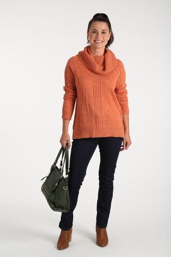 Recycled Acrylic Knitwear Jersey