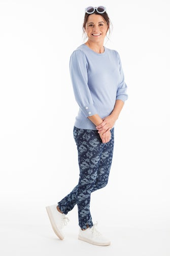 Viscose Rich Knitwear Jersey