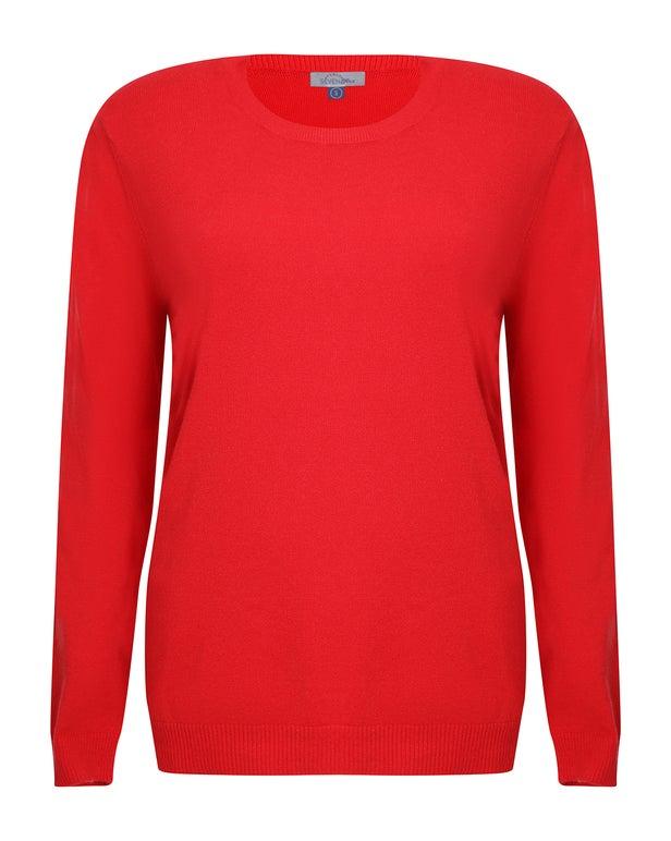 Luxe Knitwear Jersey