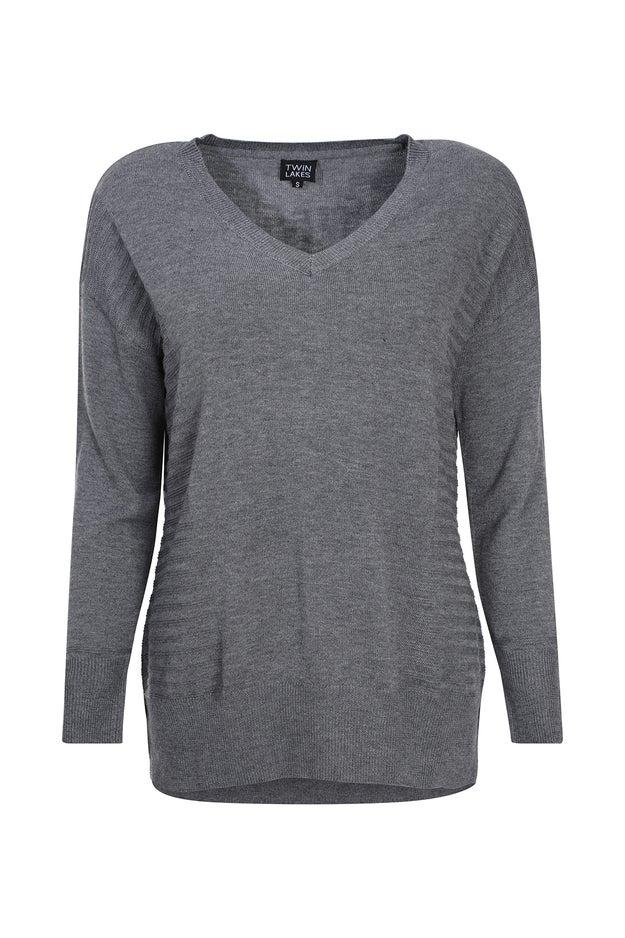 Fine Gauge Knitwear Jersey
