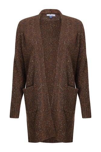 Specialty Knitwear Knit Jacket