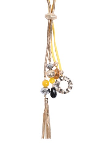 Multi Layer Necklace