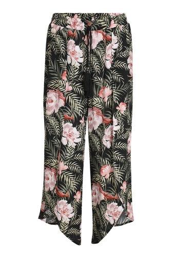 Printed Rayon Pant