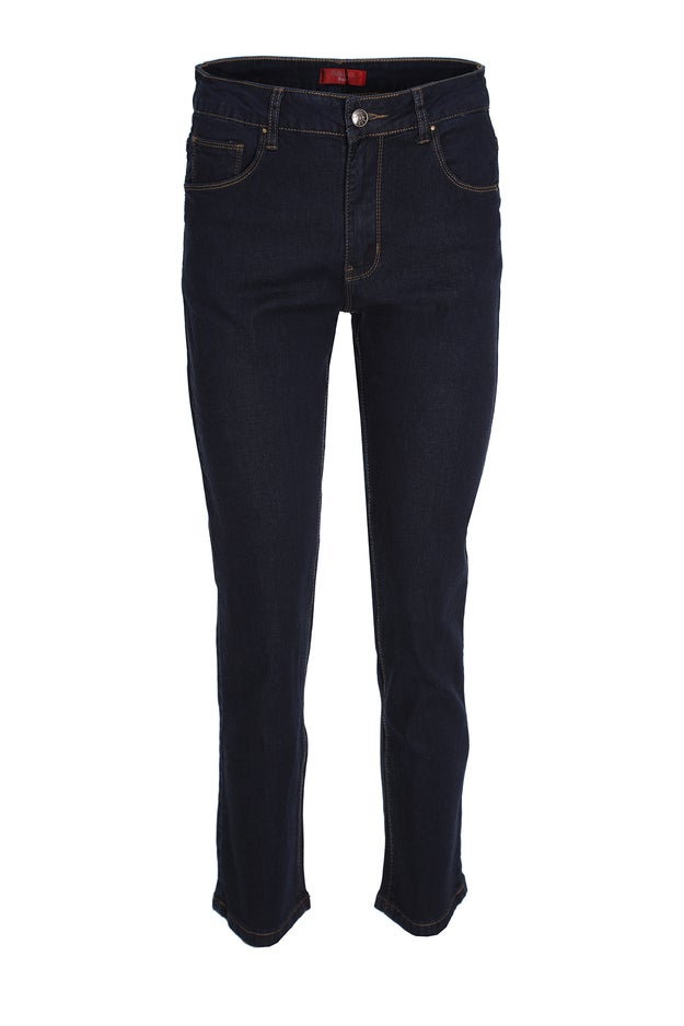 Twin Lakes Denim Regular Jean