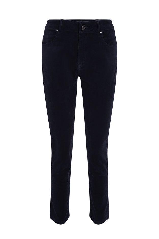Stretch Cord Regular Jean