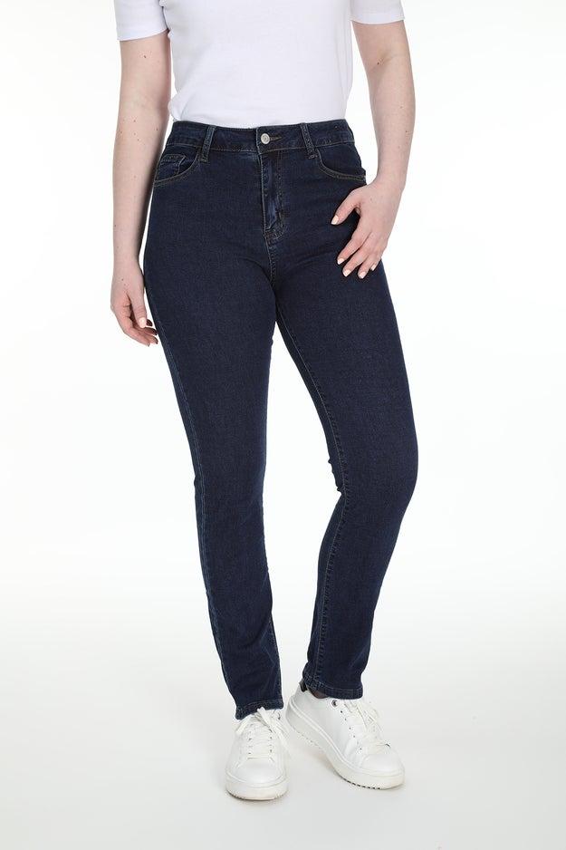 Slim 5 Pocket Regular Jean Wonder Denim