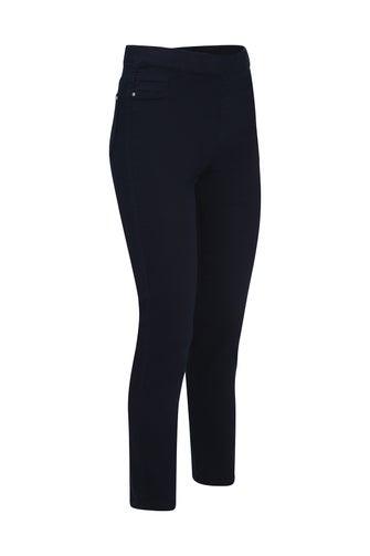 Coloured Denim Regular Jean