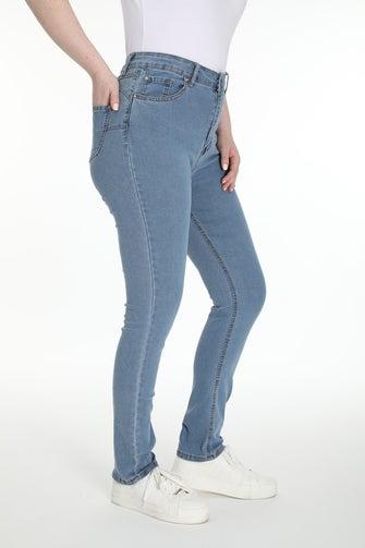Wonder Denim Regular Jean