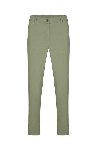 Soft Stretch Twill Regular Pant