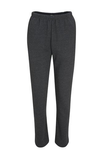 Poly Cotton Fleece Regular Pant