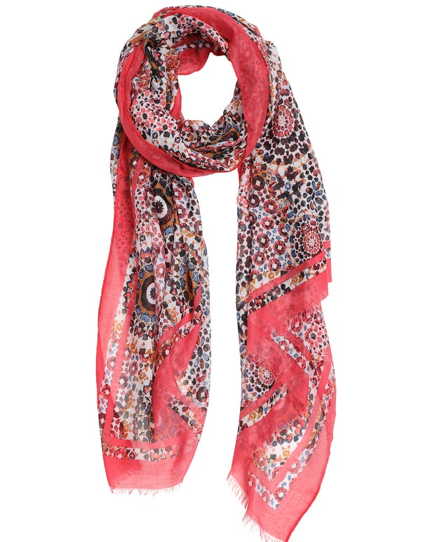 SUMMER ACCESSORIES SCARF