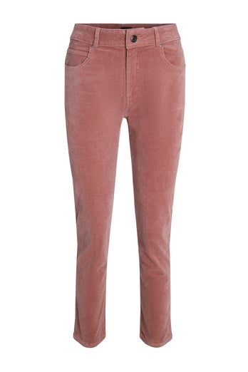 Stretch Cord Short Jean
