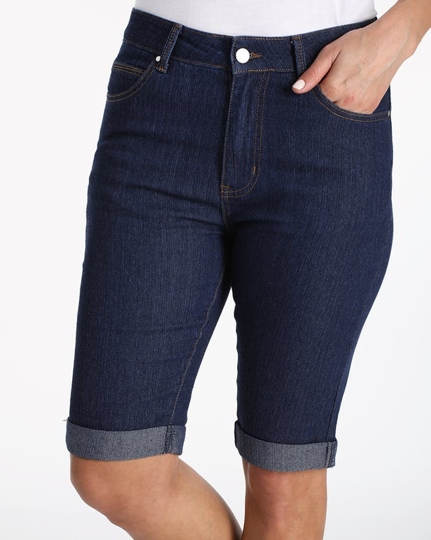 Signify Denim Shorts