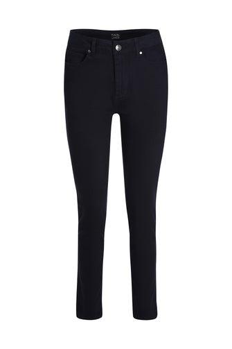 Moleskin Short Jean