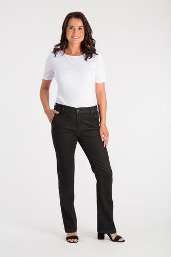 Wonder Denim Short Jean