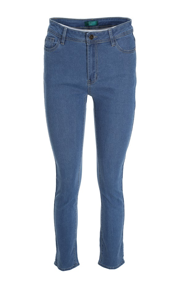 Twin Lakes Denim Short Jean