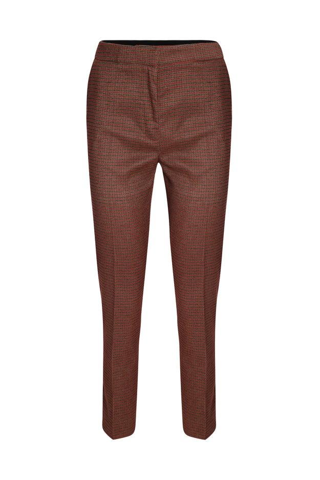 Warm PV Check Short Pant