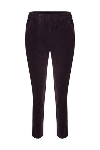 Stretch Cord Short Pant