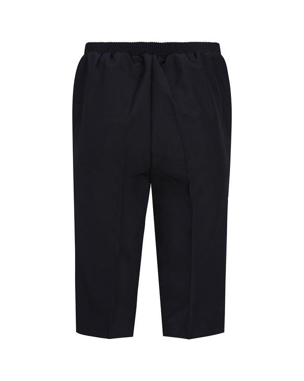Mechanical Stretch Shorts