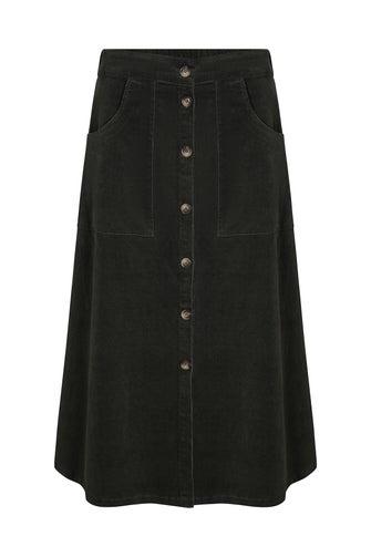 Stretch Cord Skirt
