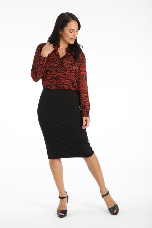 Ponti Skirt