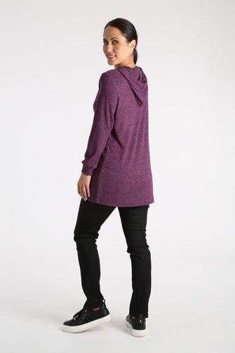 Marle Knit Tunic