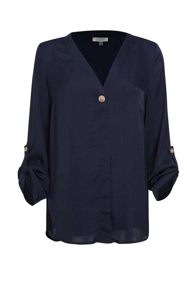 Soft Drape Tunic