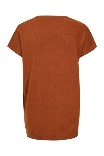 Luxe Knitwear Vest
