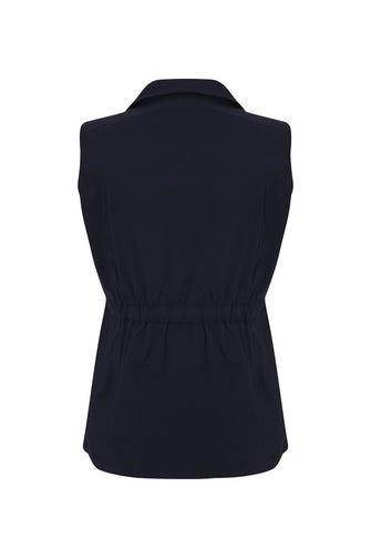 Micro Stretch Vest